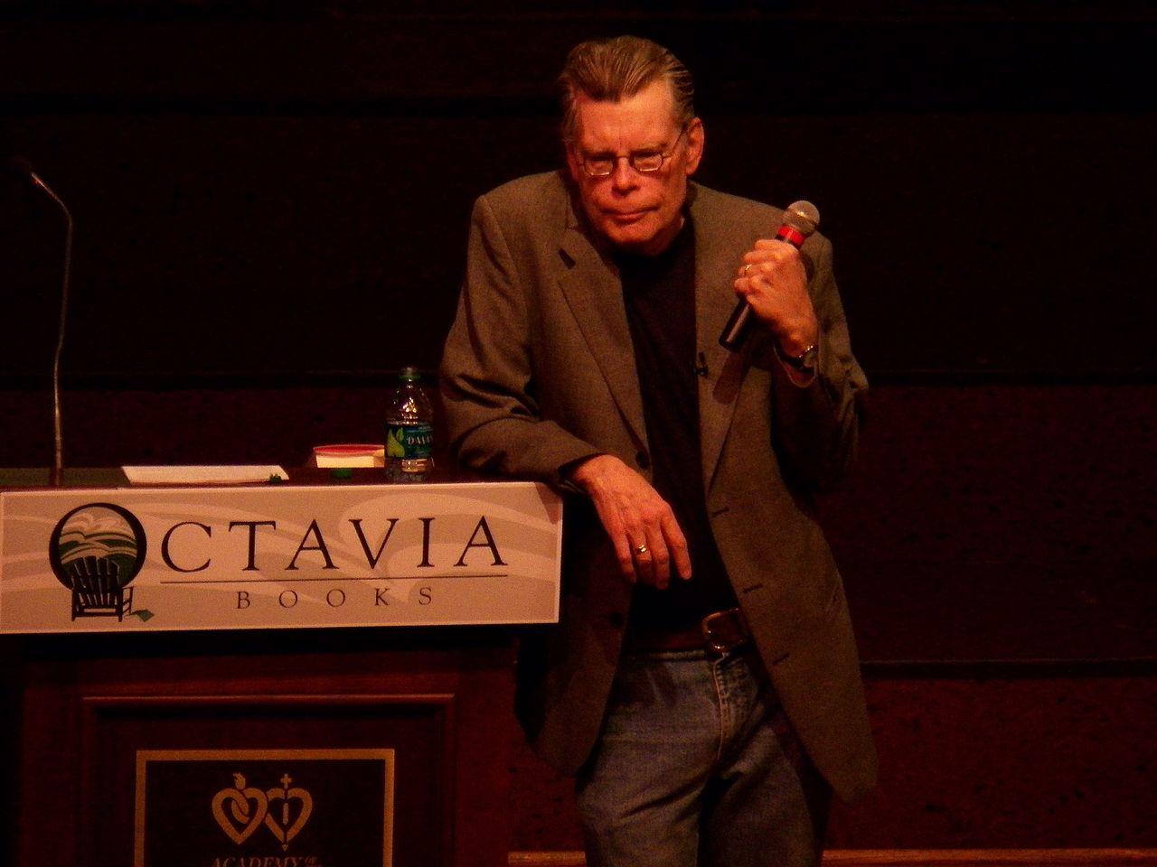 Stephen King – Zwei Empfehlungen